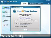 EASEUS Todo Backup Advanced Server 6.1.0.0