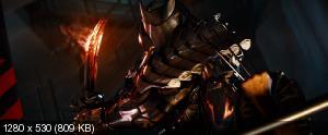 ��������: ����������� / The Wolverine (2013) BDRip 720p    ��������