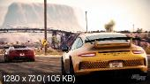 Need for Speed Rivals (2013/RUS/RePack by R.G.Element Arts)