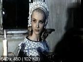 Девушка в окошке / Panienka z okienka  (1964) TVRip