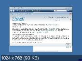 Acronis True Image 2014 Premium 17 Build 6614 + Acronis Disk Director 11.0.0.2343 BootCD by БЕЛOFF (2013/RUS)