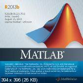Mathworks Matlab R2013b 8.2.0.701 + License Key (2013/Eng)