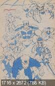 2099 Sketchbook