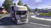 Euro Truck Simulator 2 / С грузом по Европе 3 v 1.14.0.4s + Mods (2013/Rus/Multi34/PC) Repack by FiReFoKc