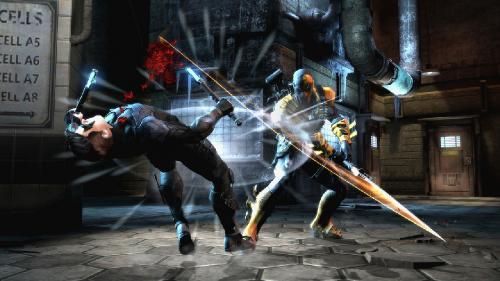 Injustice: Gods Among Us Ultimate Edition (Xbox360/MULTI)