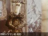 В гости к сказке. Жар-птица. Сборник мультфильмов (1970-1992) DVDRip