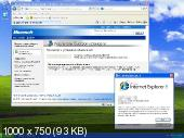 Windows XP Professional SP3 Integrated November 2013