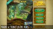Сборник новых игр от Alawar & Nevosoft RePack by GarixBOSSS (Ноябрь 2013)