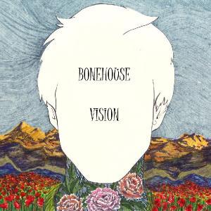 Bonehouse - Vision [EP] (2013)