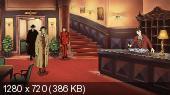 Джек Орландо: Детектив в стиле 30-х / Jack Orlando: Director's Cut (2001/RUS/ENG/RePack by Heather)