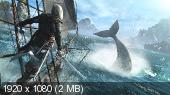 Assassin's Creed IV Black Flag Gold Edition v1.01 + 6 DLC (2013/Rus/PC) Repack by Night Speed