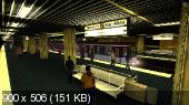Stadtbahn - Simulator Dusseldorf (2013/Eng)