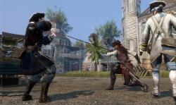 Assassin's Creed Liberation HD (2013/RUS/ENG/EUR/PS3)