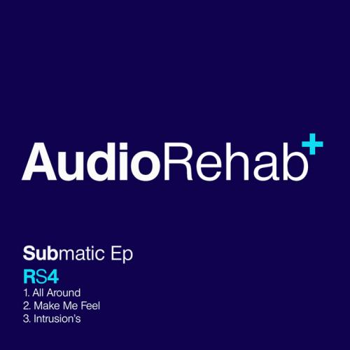 RS4 - Submatic (2013)