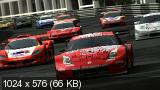Gran Turismo 6 [v.1.01 + 7 DLC] (2013) PS3 | RePack By R.G. Inferno