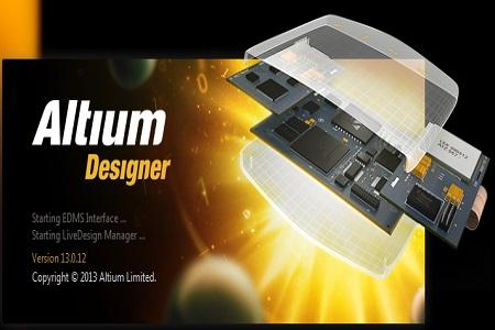 Altium Designer ( v.14.1.5, ENG + RUS )
