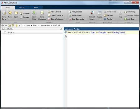 MATLAB ( R2013b 8.2.0.701, 2013, ENG )