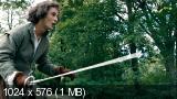 Три мушкетера (2013) DVD9 | Лицензия