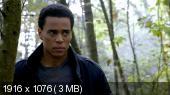 Почти человек / Almost Human [01х01-07] (2013) WEB-DL 1080p | BaibaKo