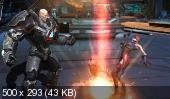 [Android] Injustice: Gods Among Us - v1.2 (2013) [RUS]