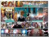 Uncanny X-Men #15.INH