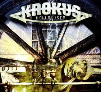 Krokus - Дискография (1977-2013) (Lossless) + MP3
