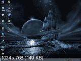 Мультизагрузочный 2k10 DVD/USB/HDD v.5.2 by conty9 (2013) PC