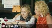 Любовь нежданная нагрянет / Бес в ребро (2013) WEBDLRip + SATRip