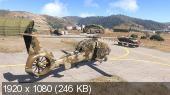 Arma III / ARMA 3 v.1.08.0.113494 (2013/RUS/Multi9)