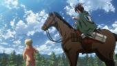 Атака Титанов / Вторжение Титанов / Атака Гигантов / Shingeki no Kyojin [OVA] [1 из 2] (2013) DVDRip 480p | AniFilm