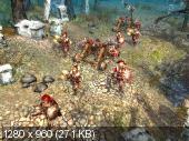 Ancient Wars: Sparta (2007/Rus/Eng/RePack)