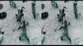 Королевство викингов 3Д / Vikingdom 3D Горизонтальная анаморфная