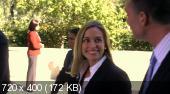 Тайные связи (Тайные операции) (1-4 сезон: 1-59 серии из 59) / Covert Affairs (2010-2013) WEB-DLRip | Fox Life