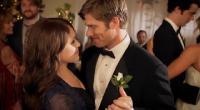 Рождественская свадьба / A Christmas Wedding Date (2012/DVDRip)
