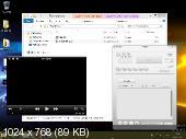 Windows 8.1 PRO Standart Edition by YelloSOFT