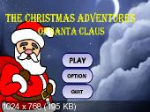 The Christmas Adventures Of Santa Claus (2013)  PC