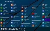 Win8.1PE x86/x64 EFI by Xemom1 (25.01.2014/RUS)