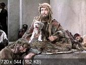 Кисмет / Kismet (1944) DVDRip