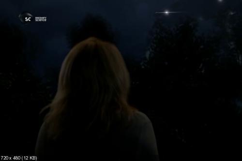 Загадки пришельцев / Alien Mysteries (Seasons 1 episodes 1-6 of 6) (2013) SatRip