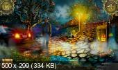 [Android] Dark Stories: Crimson Shroud / Тёмные истории: Алый Саван - v1.5 (2013) [RUS] [ENG]