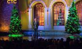 Концерт Михаила Задорнова. Новогодний задорный юбилей (2013) SATRip