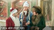 1+1 дома / Один плюс один дома / 1+1 удома (Владимир Зеленский) [2014, комедия, мюзикл, SATRip]