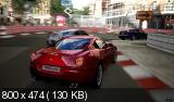 Gran Turismo 5 [3.55] [Cobra ODE / E3 ODE PRO / 3Key] (2010) PS3