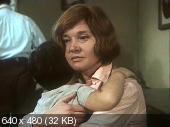 Мой добрый папа (1970) DVDRip