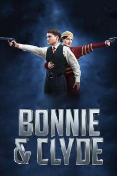 Бонни и Клайд / Bonnie and Clyde [Сезон: 1, Серии: 1 из 2] (2013) HDTV 720p