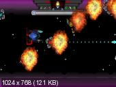 Space Rivals HD (2014) PC