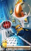 Сборник лучших Android игр из Google Play за 2013 год (2014) Android