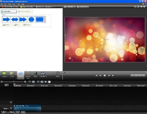 TechSmith Camtasia Studio v8.2.1 Build 1423