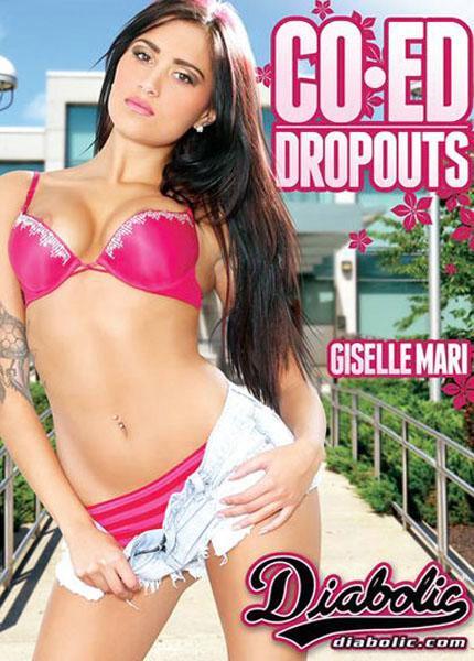 Co-Ed Dropouts (2014/WEBRip/SD)