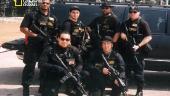 Файлы секретных служб: Охрана президента / National Geographic: Secret Service Files: Protecting the President (2012) SatRip